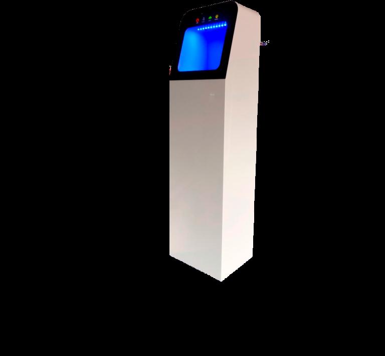 Автомат дезинфектор для рук