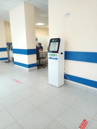 Больница г.Севастополь
